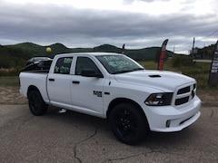 2019 Ram 1500 Classic Express Camion cabine Crew