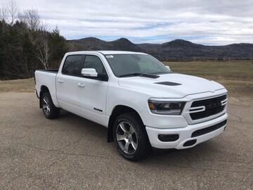2020 Ram 1500 Camion