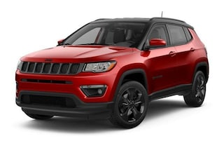 2018 Jeep Compass Altitude VUS