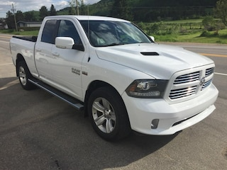 2014 Ram 1500 1500 Camion