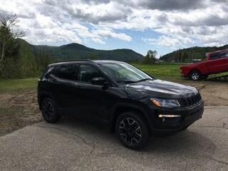 2019 Jeep Compass Upland Edition VUS