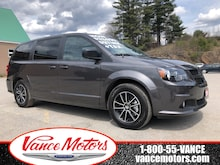 2019 Dodge Grand Caravan SXT Plus...DVD*NAV*TOW! Van