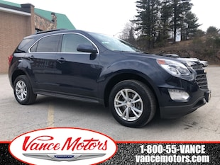 2017 Chevrolet Equinox LT AWD...BACKUP CAM*HTD SEATS*BLUETOOTH! SUV