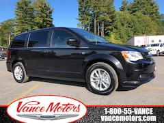 2019 Dodge Grand Caravan 35th Anniversary Edition...DVD*LEATHER*BACKUP CAM! Van
