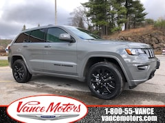 2020 Jeep Grand Cherokee Altitude 4x4...NAV*BACKUP CAM*HTD SEATS! SUV