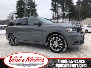 2019 Dodge Durango R/T AWD...NAV*LEATHER*SUNROOF! SUV