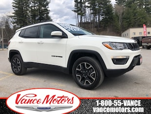 2019 Jeep Compass Upland Edition 4x4...HTD SEATS*BACKUP CAM! SUV