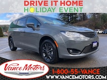 2020 Chrysler Pacifica Launch Edition AWD...LEATHER*HTD SEATS*TOW! Van