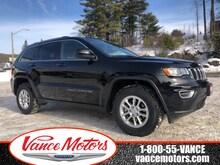 2019 Jeep Grand Cherokee Laredo 4x4...BACKUP CAM*PARK ASSIST*BLUETOOTH! SUV