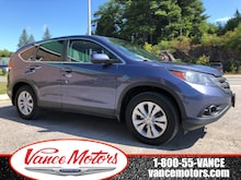 2014 Honda CR-V EX-L AWD...HTD SEATS*LEATHER*SUNROOF! VUS