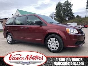 2019 Dodge Grand Caravan CVP...BACKUP CAM*REMOTE ENTRY! Van