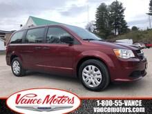 2019 Dodge Grand Caravan CVP...BACKUP CAM*REMOTE ENTRY! Van