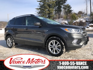 2018 Ford Escape SEL 4X4...HTD SEATS*SUNROOF*LEATHER! SUV