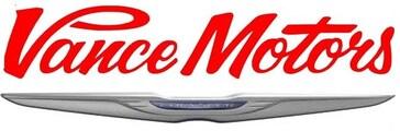 Vance Motors Dodge Chrysler Jeep Ram