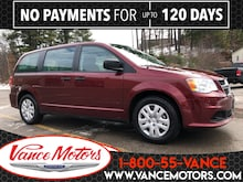 2019 Dodge Grand Caravan CVP...7 SEATS*BACKUP CAM*REMOTE ENTRY! Van