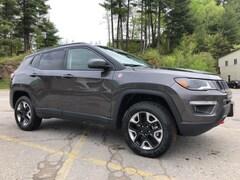 2018 Jeep Compass Trailhawk 4x4....BLUETOOTH*NAV*BACKUP CAM! SUV