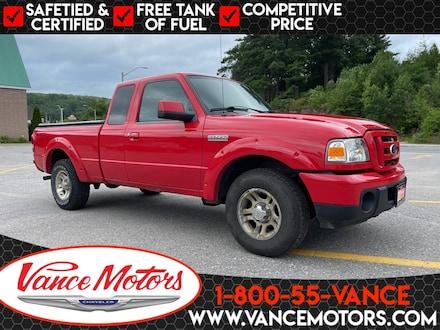 2011 Ford Ranger Sport...V6*BEDLINER*TOW! Truck Super Cab