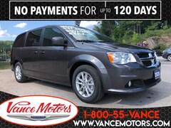 2020 Dodge Grand Caravan Premium Plus...BACKUP CAM*PARK ASSIST*STOW 'N GO! Van
