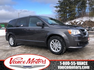 2019 Dodge Grand Caravan Premium Plus...DVD*NAV*LEATHER! Van
