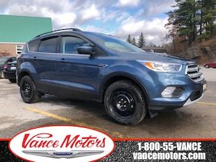 2018 Ford Escape SE...BACKUP CAM*REMOTE START*BLUETOOTH! SUV