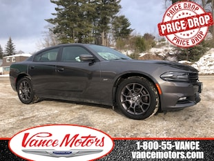 2018 Dodge Charger GT AWD...SUNROOF*HTD SEATS*REMOTE START! Sedan