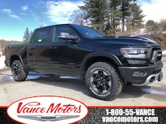 2019 Ram All-New 1500 Rebel 4x4...NAV*12