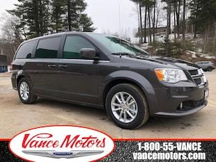 2020 Dodge Grand Caravan Premium Plus...HTD SEATS*DVD*NAV! Van