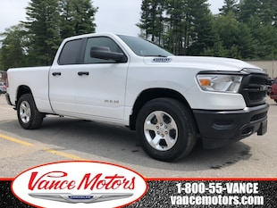 2019 Ram All-New 1500 Tradesman 4x4....BLUETOOTH*BACKUP CAM*HEMI! Truck Quad Cab