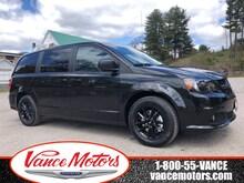 2019 Dodge Grand Caravan SXT Plus...DVD*BACKUP CAM*REMOTE ENTRY! Van
