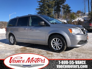 2014 Dodge Grand Caravan SXT...STOW 'N GO*REMOTE ENTRY*BLUETOOTH! Minivan