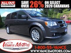2020 Dodge Grand Caravan Premium Plus...DVD*NAV*HTD SEATS! Van