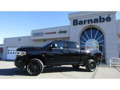 2019 Ram 2500 Laramie Black Edition Camion cabine Crew
