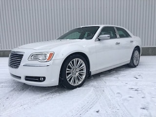2012 Chrysler 300 toit pano CUIR BLUETOOTH ALPINE Limited Berline