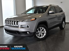 2014 Jeep Cherokee NORTH + 4X4 + ENS. TEMPS FROID + CAM RECUL VUS