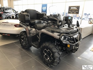 2012 Can-am Outlander Xt 1000