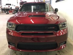 2018 Dodge Durango GT SUV AWD