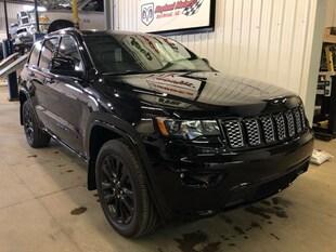 2019 Jeep Grand Cherokee Laredo 4x4 SUV 4x4