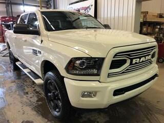 2018 Ram 2500 Laramie 4x4