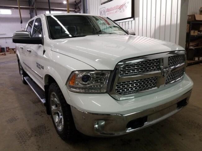 2014 Ram 1500 Laramie Truck Crew Cab S/B