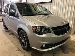 2019 Dodge Grand Caravan SXT Plus Van FWD