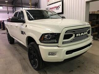 2018 Ram 3500 Laramie 4x4