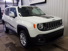 2016 Jeep Renegade North SUV