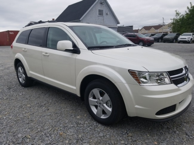 2018 Dodge Journey SE Plus VUS