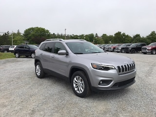 2019 Jeep Cherokee North SUV