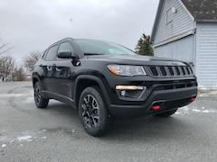 2019 Jeep Compass Trailhawk SUV
