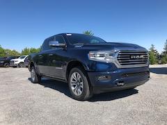 2019 Ram All-New 1500 Laramie Longhorn Truck Crew Cab