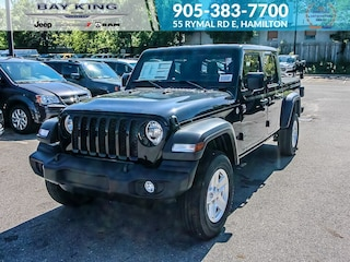 2020 Jeep Gladiator 4X4, Back UP CAM, Keyless Entry Truck Crew Cab