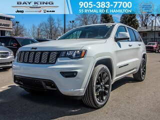 2019 Jeep Grand Cherokee Altitude 4X4, Sunroof, NAV, Back UP CAM, Leather SUV