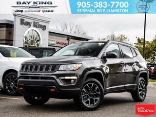2019 Jeep Compass 4X4, NAV, Back UP CAM, Heated Seats, Apple Carplay SUV