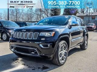 2019 Jeep Grand Cherokee 4X4, NAV, Wifi Hotspot, Sunroof, Heated Seats SUV